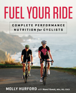 FUEL Your Ride Book Cover